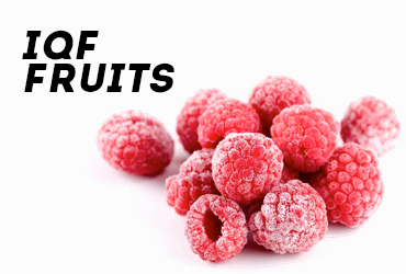IQF Fruits Catalog