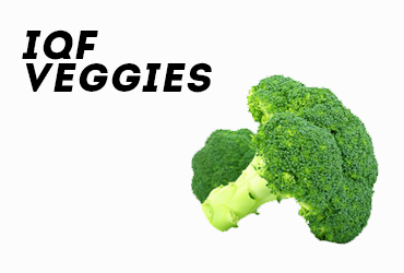 IQF Vegetables